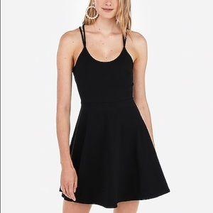 Express Strappy Back Dress